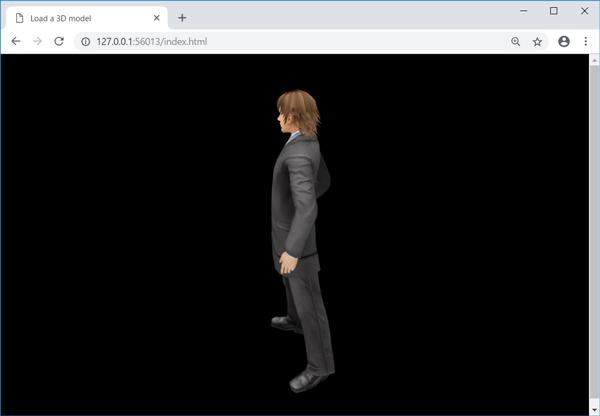 3Dモデル斜め後ろから