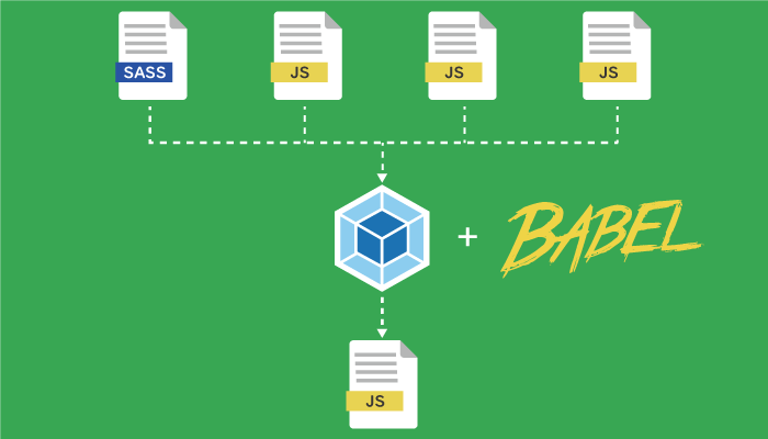 webpack and babel