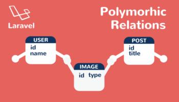Laravel Polymorphic