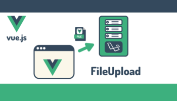 vue+laravel fileupload