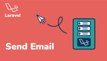 Laravel Send Email