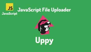 Fileupload Uppy
