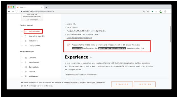 MySQLの文字制限について