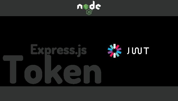 JWT Token + Express.js